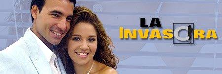 Замуж за миллионера (Таинственная гостья) La Invasora / 2003 / TVRip (Венесуэла)