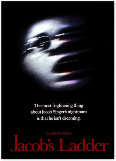 Лестница Иакова (Лестница Джейкоба) / Jacob's Ladder (1990) DVDRip