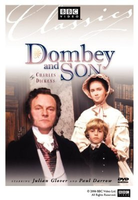 Домби и Сын / Dombey and Son / 1983 / DVDRip (rus sub)