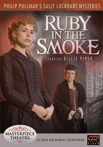 Рубин во мгле / The Ruby in the Smoke / 2006 / DVDRip (rus+eng)
