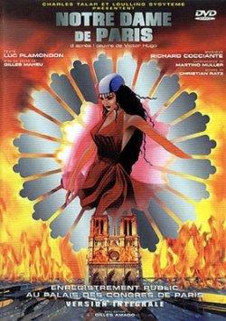 Собор Парижской Богоматери (Нотр-Дам де Пари) / Notre-Dame de Paris (1999) DVDRip 2.05 GB
