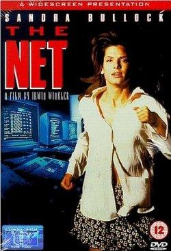 Сеть / The Net (1995) DVDRip (RUS + ENG + SUB)