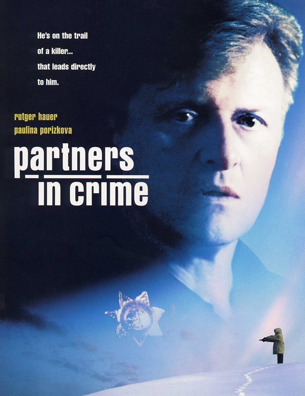 Напарники / Partners in Crime (2000) DVDRip