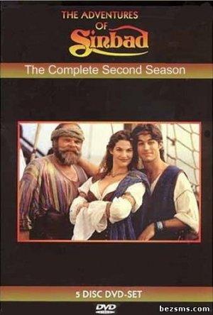 Приключения Синбада / The Adventures of Sinbad (1996-1998) DVDRip