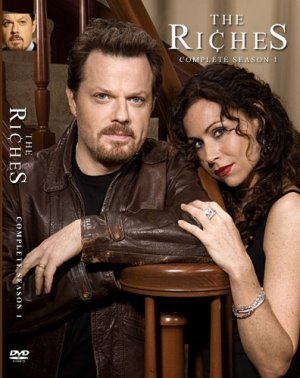 Богатство (Богатые: Семейство Ричей) / The Riches (2007) DVDRip