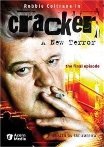 Метод Крекера / Cracker (1993-1996) DVDRip
