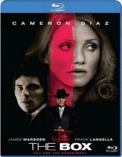 Посылка / The Box (2009) BDRip 1080p