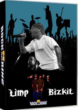 Limp Bizkit - Rock am Ring (2009) HDTV 720p