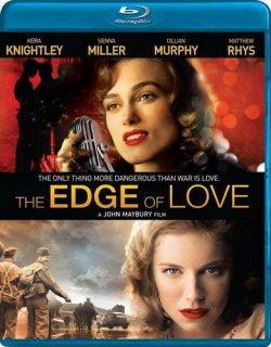 Запретная любовь / The Edge of Love (2008) 1080p BD Remux