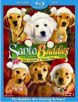 Рождественская пятерка / Santa Buddies (2009) BDRip 1080p