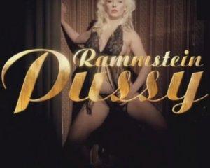 Rammstein - Pussy (Uncensored / Explicit Version) 2009 DVDRip