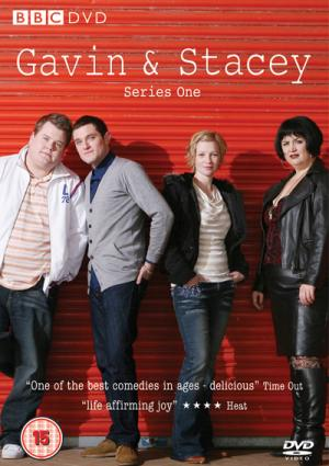 Гевин и Стейси / Gavin and Stacey (2007) Сезон 1 /