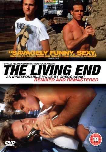 Оголенный провод (Проживая смерть / На краю жизни) / The Living End (1992) VHSRip