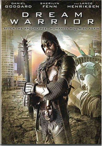 Воин мечты / Dream Warrior (2004) DVDRip