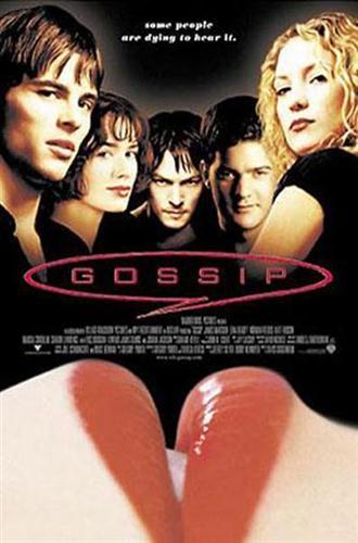 Сплетня / Gossip (2000) DVDRip