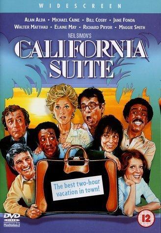 Калифорнийский отель / California Suite (1978) DVDRip