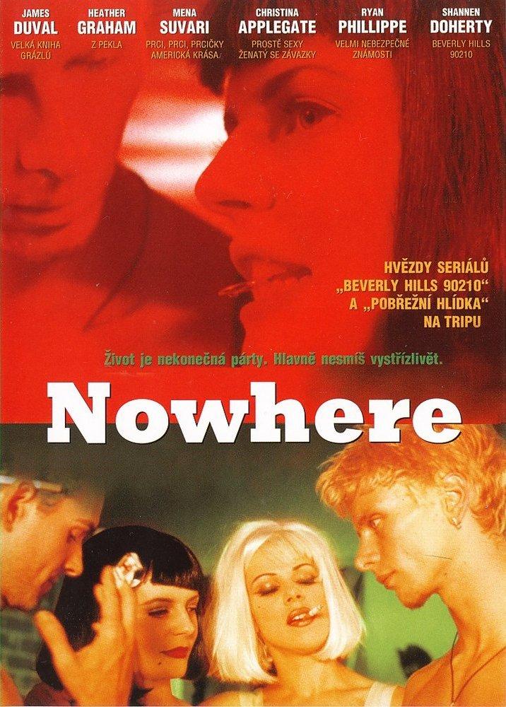Нигде (Поколение экстази) / Nowhere (Ecstasy Generation) (1997) DVDRip