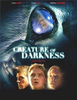 Слуга тьмы / Creature of Darkness (2009/DVDRip/1400MB)