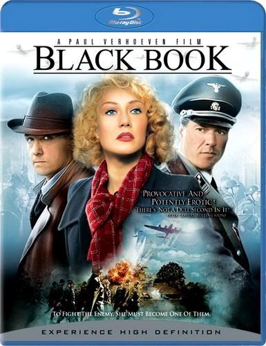 Черная книга / Zwartboek / Black Book (2006) HDRip