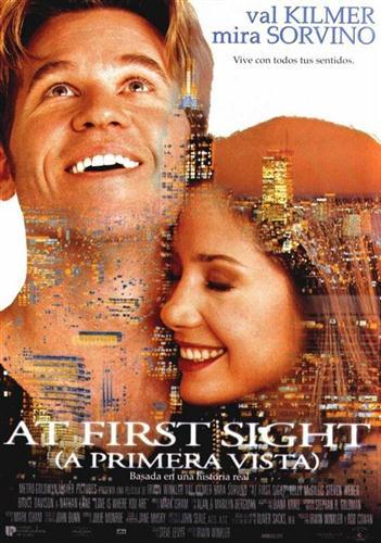 C первого взгляда / At First Sight / 1999 / 1.02 ГБ / DVDRip