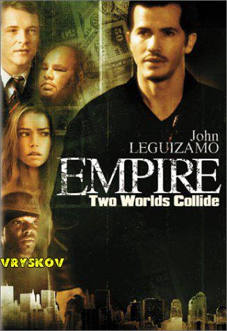 Империя: Два столкнувшихся мира/Empire. Two worlds collide (2002) DVDRip