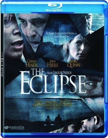 Затмение / The Eclipse (2009) HDRip