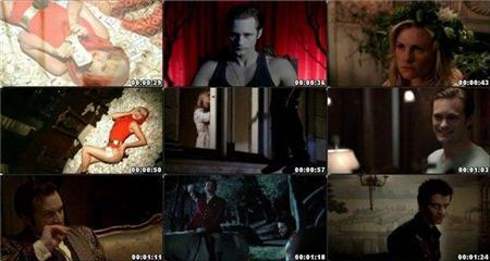 Lady Gaga - Beautiful Dirty Rich (Theme From True Blood) (Alternative Version) 2010 MPEG-4