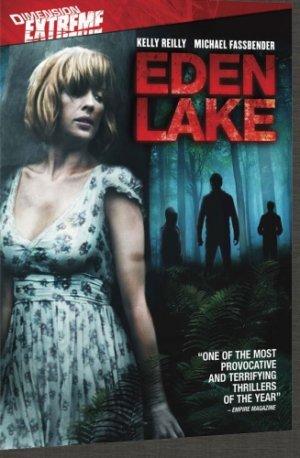 Райское озеро / Eden Lake (2008) BDRip 720p