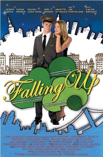 Золотая дверь / Falling Up (2009 / 1.36 ГБ / DVDRip)