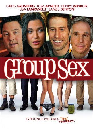 Групповуха / Group Sex (2010) DVDRip/1400MB