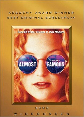 Почти знаменит / Almost Famous (2000) DVDRip