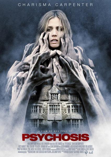 Психоз / Psychosis (2010) DVDRip