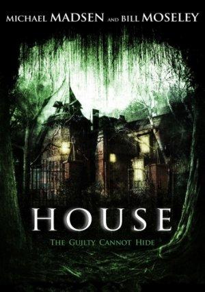 Дом / House (2008/HDRip/1500MB)