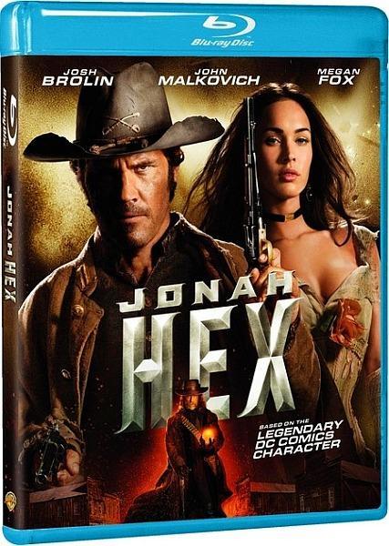 Джона Хекс / Jonah Hex (2010/HDRip/1400Mb)