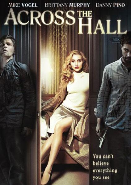 Напротив по коридору / Across the Hall (2009) HDRip