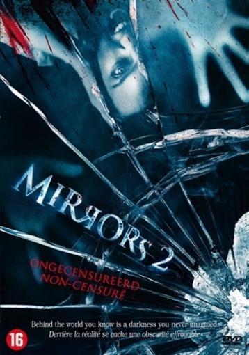 Зеркала 2 / Mirrors 2 (2010/DVDRip/700Мb)