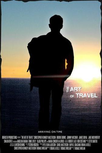 Искусство путешествовать / The Art of Travel (2008) DVDRip