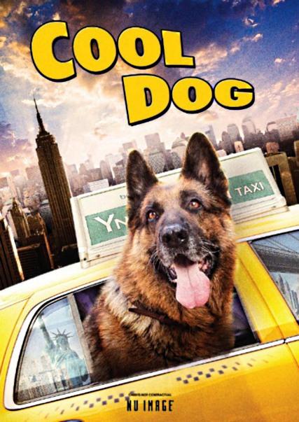 Великолепный пес / Cool Dog (2010) DVDRip