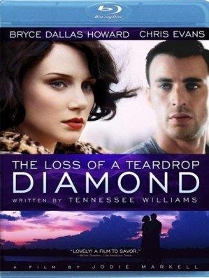 Пропажа алмаза «Слеза» / The Loss of a Teardrop Diamond (2008) HDRip/700 + BDRip 720p + BDRip 1080p