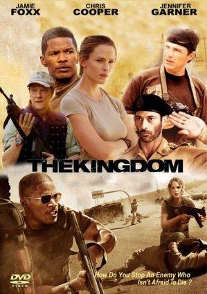 Королевство / The Kingdom (2007) HDRip/700 + DVD5 + HDDVDRip 720p / 1080p + Remux