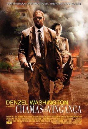 Гнев / Man on Fire (2004)  BDRip 720p