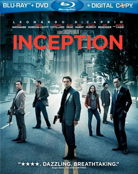 Начало / Inception (2010) BDRip (AVC)