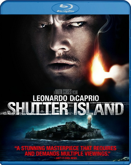 Остров проклятых / Shutter Island (2010) BDRip (AVC)