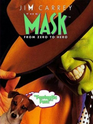 Маска / The Mask (1994) BDRip 1080p