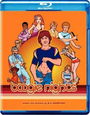 Ночи в стиле буги / Boogie Nights (1997) BDRip + DVD9 + BDRip 720p + BDRip 1080p