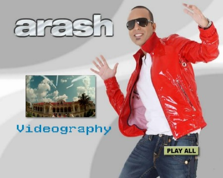 Arash - Videography (2010) DVD5