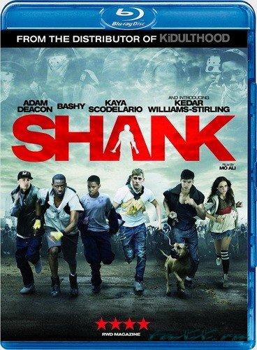 Заточка / Shank (2010/DVDRip/Eng)