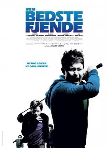 Мой лучший враг / Min Bedste Fjende / My Good Enemy (2010) DVDRip