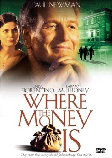Там, где деньги / Where the Money Is (1999) DVDRip