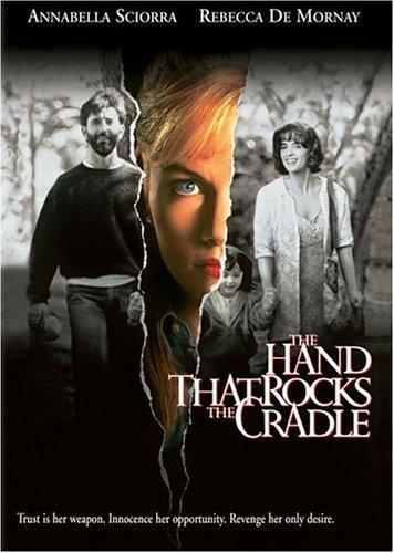 Рука, качающая колыбель / The Hand That Rocks the Cradle (1991) HDTVRip